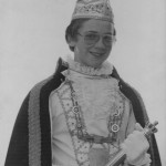 Raymond I (1984)