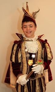 Prins Diëgo I