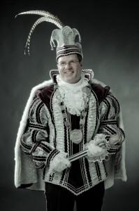 CV De Sjnuffelère Prins Romain I