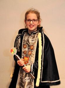 CV De Kleng Sjnuffelère  Prinses Malin I