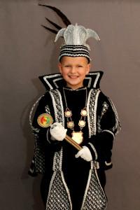 Prins Hay I